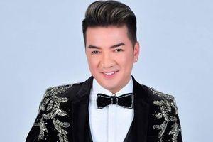 Tình tiết mới trong vụ ca sĩ Đàm Vĩnh Hưng bị kiện vì biểu diễn bài hát chưa xin phép