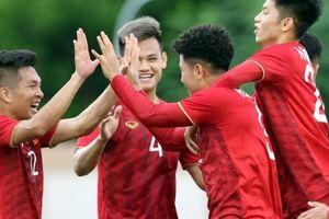 Dự đoán kết quả trận U22 Việt Nam vs U22 Indonesia