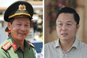 Nhân sự tuần qua: Đồng Nai có tân Giám đốc Công an, con trai nguyên Chủ tịch Quảng Nam làm Chủ tịch tỉnh