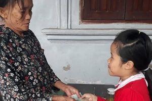 Hà Tĩnh: Học sinh lớp 3 trả lại 11 triệu đồng và 3 chỉ vàng cho người đánh rơi