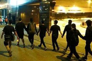 Trung Quốc bắt giữ công dân Belize do 'can thiệp vào vấn đề Hong Kong'