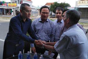 Thủ tướng gửi lời chia buồn gia đình các nạn nhân vụ TNGT ở Phú Yên