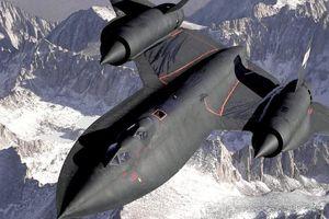 Vì sao 'Hắc điểu' SR-71 của Mỹ đến nay chưa có đối thủ vượt tốc độ?