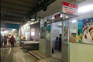 Bị thanh niên nghi ngáo đá tấn công, 3 trẻ nhỏ phải uống thuốc phơi nhiễm HIV
