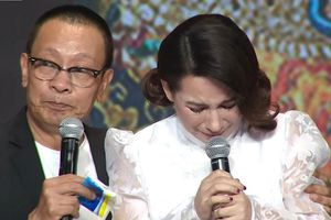 Phi Nhung: 'Tôi nhận nhiều con nuôi vì thiếu tình thương'