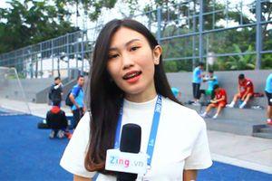 Bão Kammuri sẽ ảnh hưởng lịch thi đấu của SEA Games 30