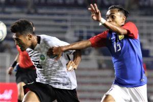 Highlights SEA Games 30: U22 Malaysia 4-0 U22 Timor-Leste