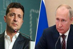 Ông Putin và ông Zelensky gặp nhau: Bàn về cái gì?