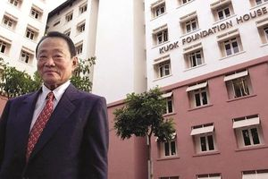 Thế hệ trẻ châu Á không muốn kế thừa công ty gia đình