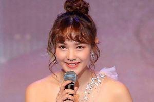 Minh Hằng nhận giải Nghệ sĩ châu Á xuất sắc tại Hàn Quốc