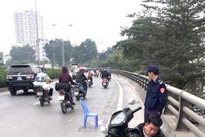 Tài xế bỏ chạy sau khi tông 2 mẹ con thương vong đã trình diện cảnh sát
