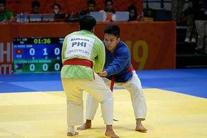 SEA Games 30 ngày 2/12: Việt Nam đứng thứ 2 trên bảng tổng sắp huy chương