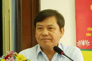 Viện trưởng KSND Tối cao Lê Minh Trí: 'Không thể đụng cái là khởi tố, bắt giam'