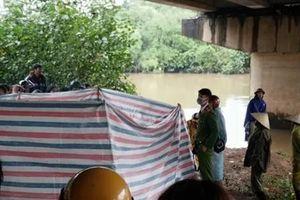 Tìm thấy thi thể nữ sinh để lại thư tuyệt mệnh nhảy sông tự tử