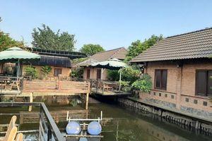 Kỷ luật hàng chục cán bộ huyện Bình Chánh vụ resort xây trái phép
