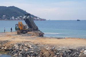 Quốc hội khảo sát, làm rõ 4 nội dung tại dự án lấn biển làm thủy cung Hòn Ngưu