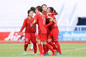 Thi đấu bất bại, bóng đá Việt Nam được Thủ tướng biểu dương