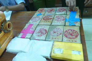 Ngư dân Quảng Nam nhặt được heroin trôi vào bờ biển như thế nào?