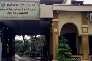 TP HCM: Thanh tra toàn diện về quản lý đất đai và trật tự xây dựng tại Bình Chánh