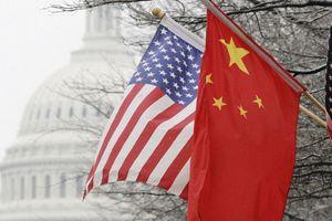Trung Quốc né tránh thương mại khi trả đũa Mỹ vì luật Dân chủ và Nhân quyền