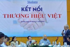 Phó Tổng Giám đốc Tân Hiệp Phát: Xây dựng thương hiệu là cả một quá trình lâu dài, liên tục