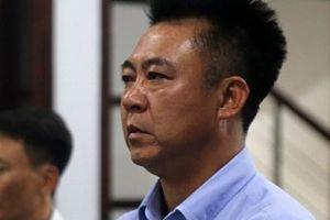 Tổng giám đốc Bavico có 'Lệnh truy nã đặc biệt' đã bị bắt