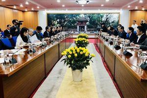 Nhật Bản là đối tác chiến lược trong quá trình cổ phần hóa doanh nghiệp nhà nước