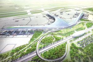 Thủ tướng yêu cầu nghiên cứu nhận định 'xây sân bay Long Thành hết 5.000 ha là lãng phí'