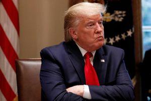 Tổng thống Trump sẽ không tham gia phiên điều trần luận tội tại Hạ Viện