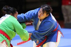 SEA Games 30: Kurash bùng nổ, Việt Nam vững vị trí nhì bảng tổng sắp