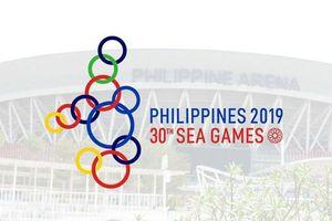 SEA Games 30: Võ Kurash của Việt Nam tiếp tục giành 'vàng'