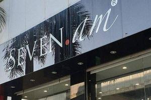 SEVEN.am bị xử phạt 170 triệu đồng vì vi phạm quy định về ghi nhãn hàng hóa