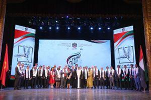 Kỷ niệm 48 năm Quốc khánh UAE tại Hà Nội