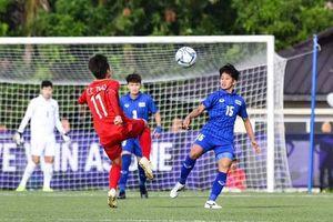 Xác định đối thủ của ĐT nữ Việt Nam ở bán kết SEA Games 30