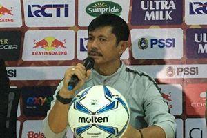 HLV Indonesia mặc dù thua trận vẫn không đánh giá cao U22 Việt Nam