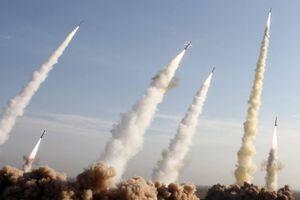 Tướng quân đội Iran: 'Tên lửa của chúng tôi đang nhắm vào 21 căn cứ của Mỹ'