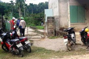 Người đàn ông tử vong bất thường trong phòng trọ ở Nghệ An
