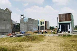 TP.HCM: Thanh tra toàn diện điểm 'nóng' xây dựng trái phép ở Bình Chánh