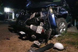 Để rượu đưa lối dẫn đường, không chỉ tai nạn đó còn là 'tội ác'