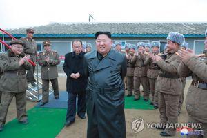 Ý nghĩa ẩn sau diện mạo mới của Chủ tịch Triều Tiên?