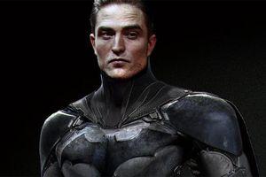 Robert Pattinson tuyên bố 'Batman không phải là siêu anh hùng'