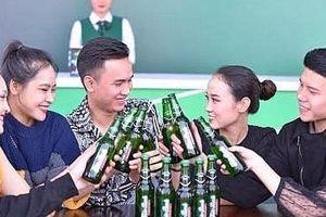 Habeco tổ chức lễ hội bia tại Hà Nội
