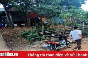 Huyện Quan Sơn: Một phũ nữ tử vong bất thường với vết đạn bắn xuyên người