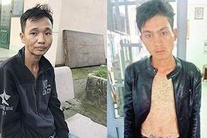 Nhóm phượt thủ người Trung Quốc bị cướp ở Đồng Nai
