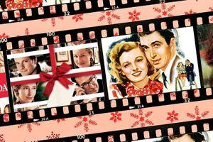 10 bộ phim Giáng sinh dành cho các cặp đôi trong đêm Noel lãng mạn