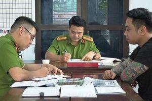 Từ Hà Nội vào Huế hành nghề cho vay tiền không cần thế chấp với lãi suất 'cắt cổ'