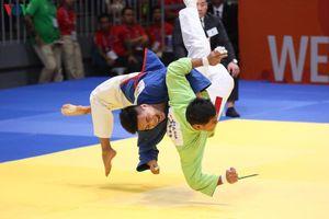 Toàn cảnh SEA Games ngày 2/12: Kurash giúp TTVN giải 'cơn khát vàng'