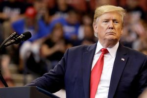 Nhà Trắng: Trump sẽ không tham gia phiên tòa luận tội ngày 4/12