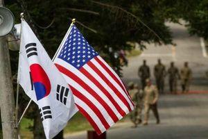 Hàn Quốc cố gắng đạt được thỏa thuận chia sẻ chi phí quân sự với Mỹ