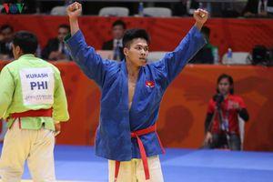 Trực tiếp SEA Games 30 ngày 2/12: Việt Nam giành 15 HCV, vững vàng vị trí thứ 2